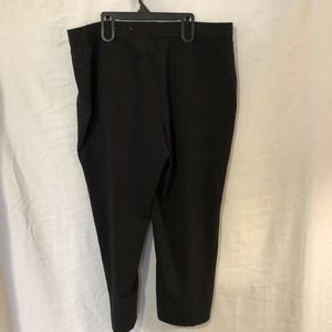 070e79adf157d Cato Pants - Cato Plus Size 24W Dress Pants Black